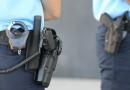Detenção em operação contra o tráfico de droga