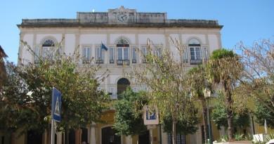 Câmara de Silves entrega a Juntas de Freguesia equipamentos para tratamento de espaços verdes