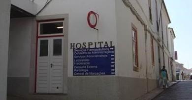 CDS quer saber que decisão vai o Governo tomar sobre o Hospital de Lagos