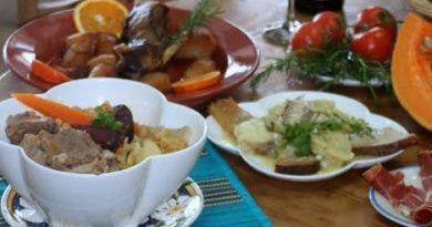 Iniciativa de promoção da Dieta Mediterrânica
