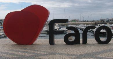 PS de Faro quer que seja a PSP a garantir a segurança na freguesia de Montenegro