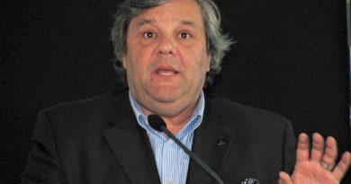 José Amarelinho suspende mandato