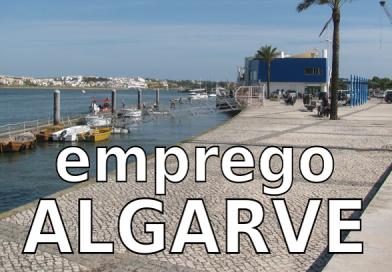 Ofertas de emprego para o Algarve (18 de outubro)