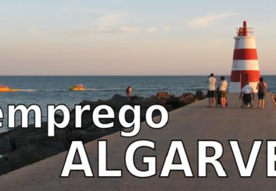 Ofertas de emprego para o Algarve (25 de setembro)