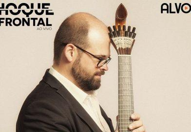 Guitarra portuguesa em destaque no próximo Choque Frontal ao Vivo