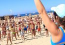 Muitas actividades para as férias de Verão dos mais novos