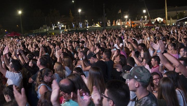 Os próximos grandes espetáculos musicais que vai poder ver no Algarve