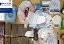 PSP acaba com rede de tráfico de droga que atuava no Algarve e em Lisboa