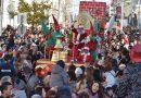 Em Loulé, o Natal começa a ser festejado a 1 de dezembro