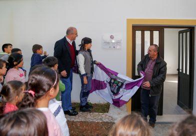 Loulé inaugura obras do orçamento participativo