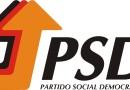 Dirigentes eleitos do PSD/Lagoa tomam posse