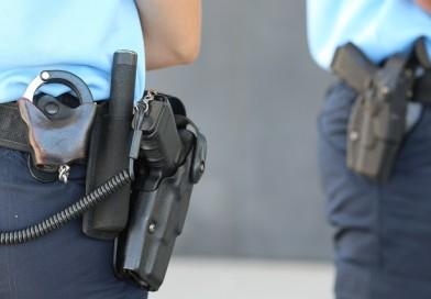 Detido por violência doméstica e agressão a GNR