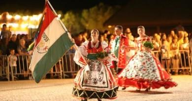 Festas populares em Faro de 27 a 30 de junho