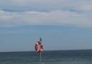 Idoso sofre paragem cardiorrespiratória na praia