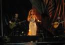 Ana Moura atua esta noite em Silves