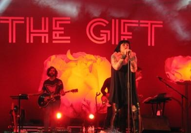 «The Gift» atuam no «Albufeira Summer Live»