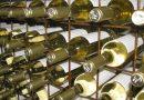 Mais uma sessão do Lagoa Wine Experiences