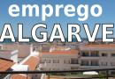 Ofertas de emprego no Algarve (13 de novembro)