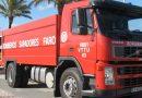 Bombeiros de Faro celebram mais um aniversário