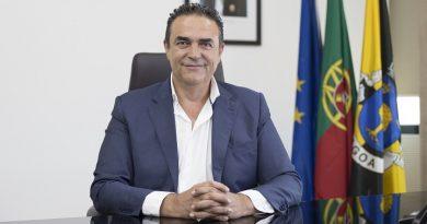 Francisco Martins quer continuar a mandar no PS/Lagoa