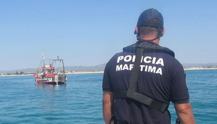 A Polícia Marítima está a contratar