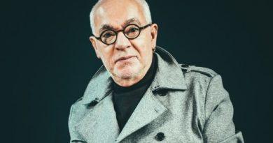 Paulo de Carvalho atua em Portimão