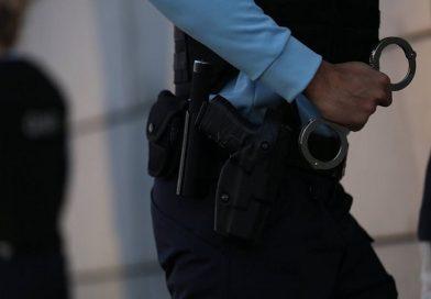Homem detido por tráfico de droga
