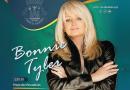 Lembra-se de Bonnie Tyler? Ela vai atuar em Albufeira