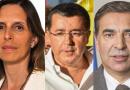 Jamila e Botelho juntam-se a Apolinário no Governo
