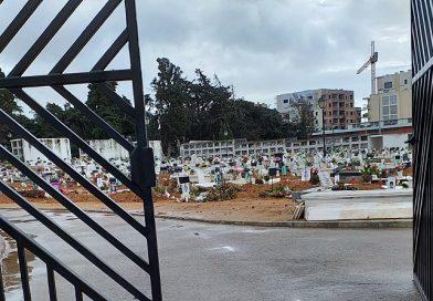 Câmara de Portimão lança concurso para elaboração de projeto do novo cemitério