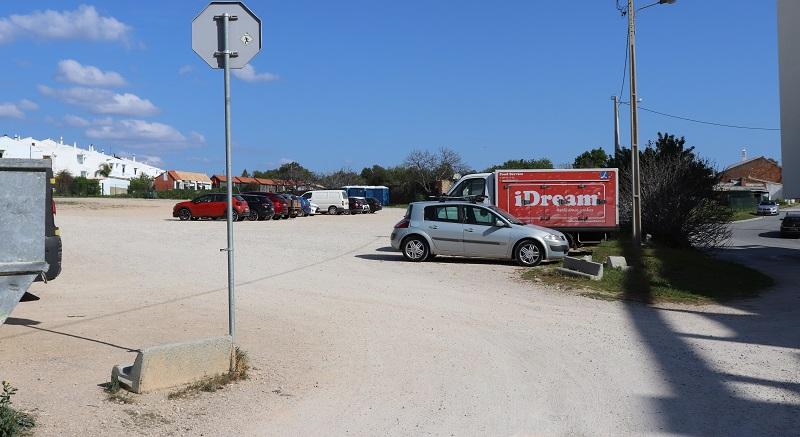 Loulé vai ter novo parque de estacionamento para 200 viaturas