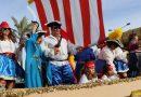 Foi assim  o Carnaval em Portimão