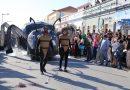 Carnaval de Sagres com muita gente e grande animação