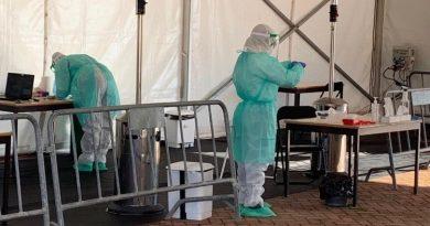 Covid-19: Algarve tem 252 casos ativos