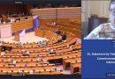 Isilda Gomes defende no Comité das Regiões que o Algarve é destino seguro