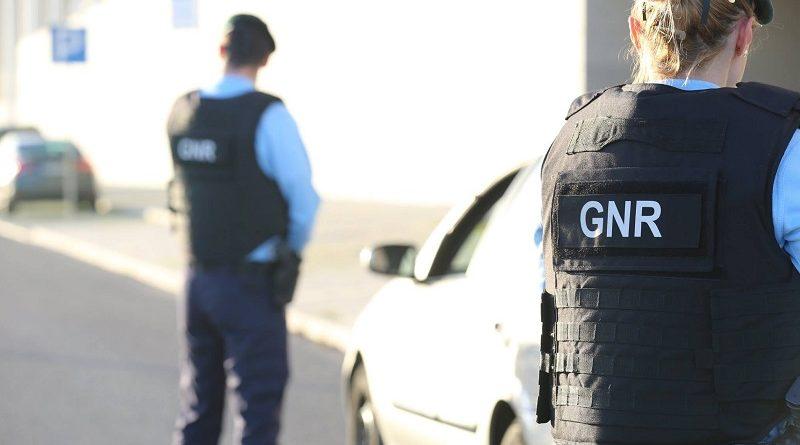 Detido por tráfico de droga