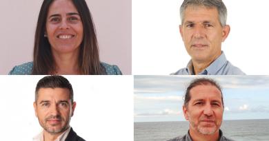 Os candidatos da CDU a Faro, Portimão, Olhão e Lagos