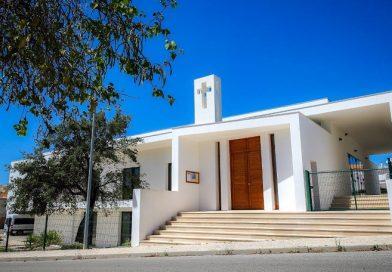 Música nas igrejas de Albufeira