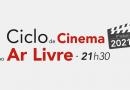Cinema ao ar livre no concelho de Silves