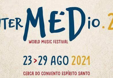 Festival de world music em Loulé