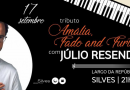 Silves promove tributo a Amália Rodrigues