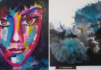 Albufeira recebe exposição «Ilusões Coloridas»